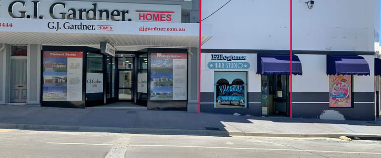 Retail commercial property for lease at 1, 187 Mary Street Gympie QLD 4570