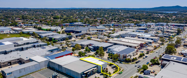 Industrial / Warehouse commercial property for lease at 2 Hook Street Capalaba QLD 4157
