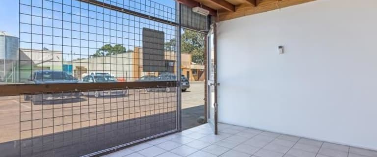 Industrial / Warehouse commercial property leased at 5/2-4 Lace Street Doveton VIC 3177