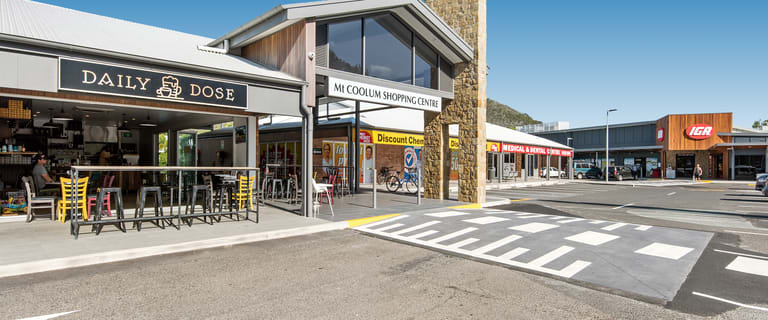Shop & Retail commercial property for lease at Cnr David Low Way & Suncoast Beach Drive Mount Coolum QLD 4573