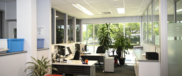 Offices commercial property for lease at 109 Neil Street Toowoomba City QLD 4350