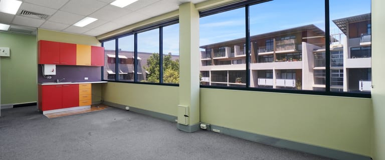 Showrooms / Bulky Goods commercial property for lease at Suite 205/1 Erskineville Road Newtown NSW 2042