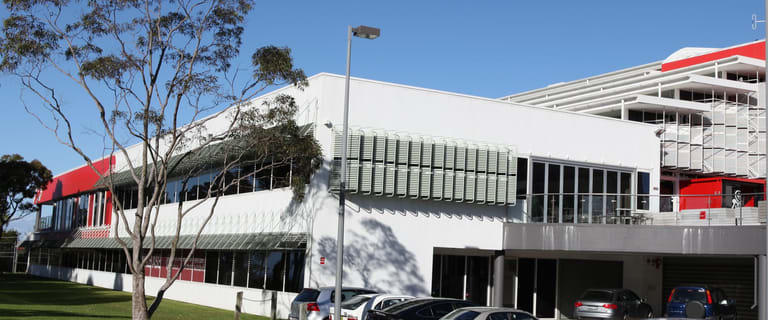 Showrooms / Bulky Goods commercial property for lease at 16 Rodborough Road Frenchs Forest NSW 2086
