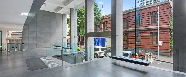Offices commercial property for lease at 451 Little Bourke Street Melbourne VIC 3000