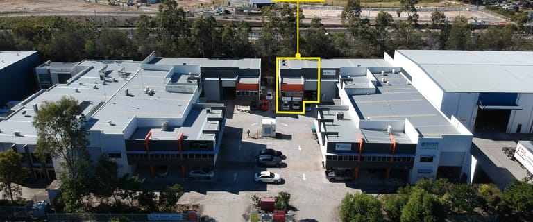 Industrial / Warehouse commercial property for sale at 6/36-38 Newheath Drive Arundel QLD 4214