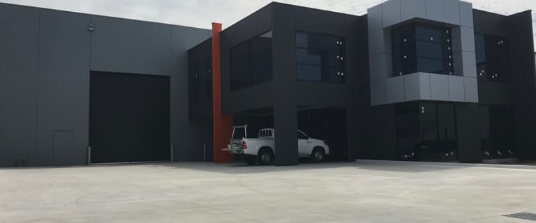 Industrial / Warehouse commercial property for lease at 71 Hudson Court Keysborough VIC 3173