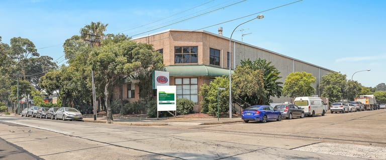 Industrial / Warehouse commercial property for lease at 2 Lilian Fowler Place Marrickville NSW 2204