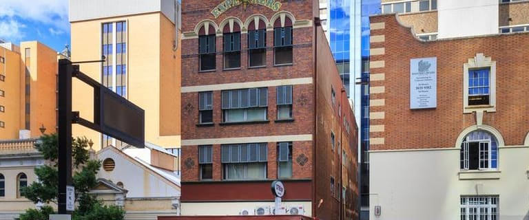 Hotel / Leisure commercial property for lease at LG/65 Turbot Street Brisbane City QLD 4000