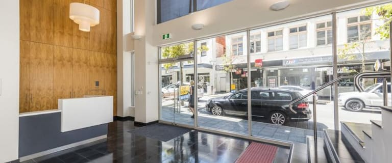 Offices commercial property for lease at 919 Hay Street Perth WA 6000