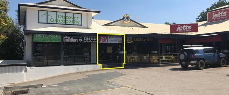 Retail commercial property for lease at 8/338 Waterworks Street Ashgrove QLD 4060