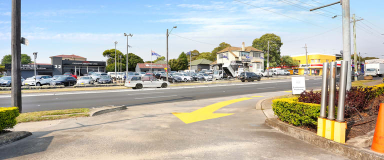 Industrial / Warehouse commercial property for lease at 157 Parramatta Road Five Dock NSW 2046
