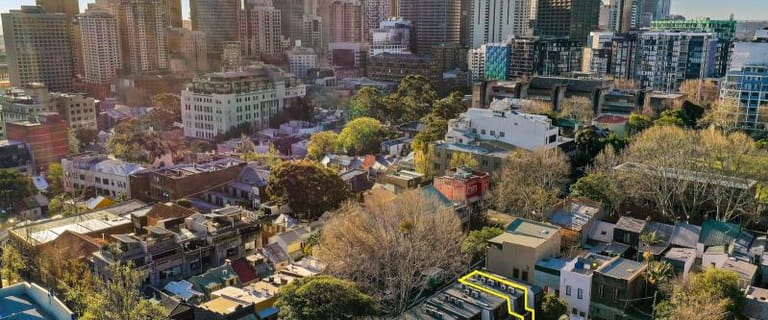 Offices commercial property for lease at 240 Riley St Surry Hills NSW 2010