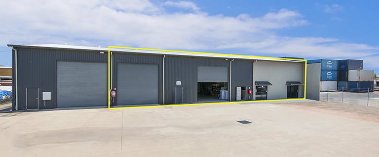 Factory, Warehouse & Industrial commercial property for lease at 187-189 Enterprise Street Bohle QLD 4818