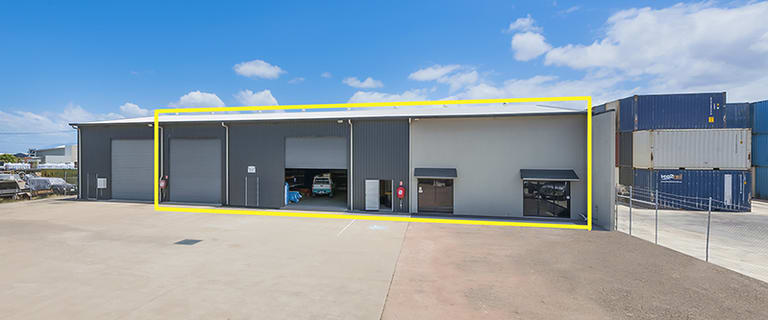Industrial / Warehouse commercial property for lease at 187-189 Enterprise Street Bohle QLD 4818