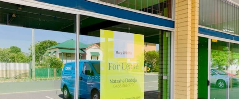 Shop & Retail commercial property for lease at Shop 6 235 Zillmere Road Zillmere QLD 4034
