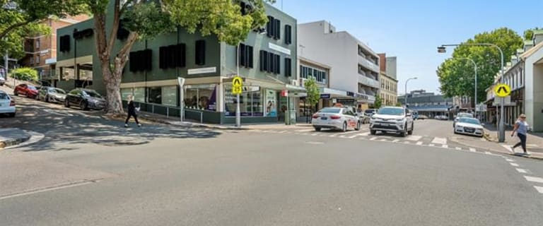 Retail commercial property for lease at Suite 2, Ground Floor, 161 King Street Newcastle NSW 2300