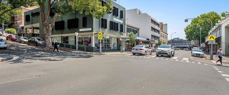 Retail commercial property for lease at 161 King Street Newcastle NSW 2300