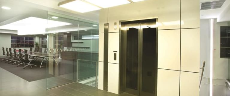 Offices commercial property for lease at 115 Batman Street Melbourne VIC 3000