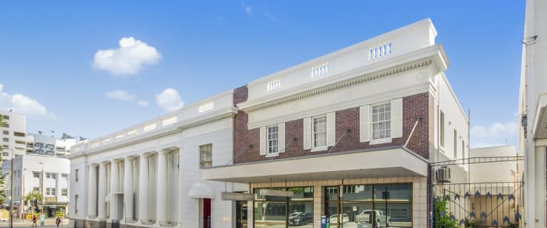 Offices commercial property for lease at 337 Flinders Street Townsville City QLD 4810