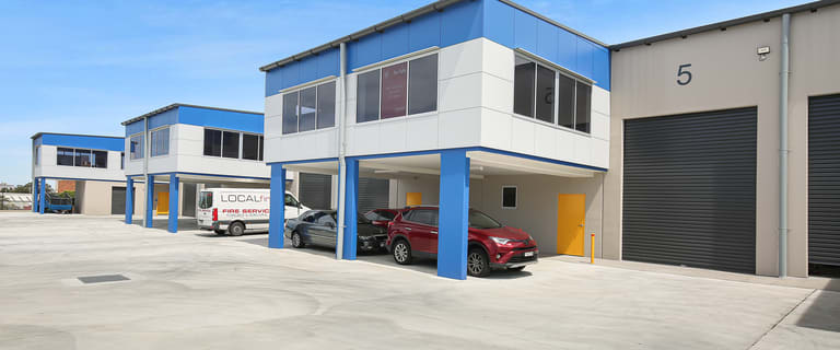 Industrial / Warehouse commercial property for lease at 5/35 Five Islands Road Port Kembla NSW 2505