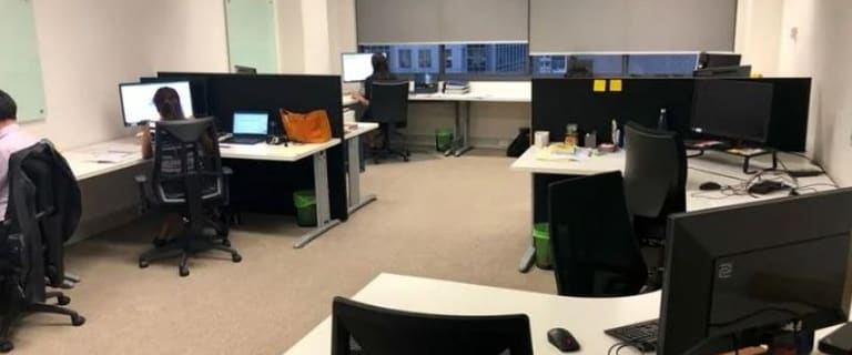 Offices commercial property for lease at 12.05/109 Pitt Street Sydney NSW 2000
