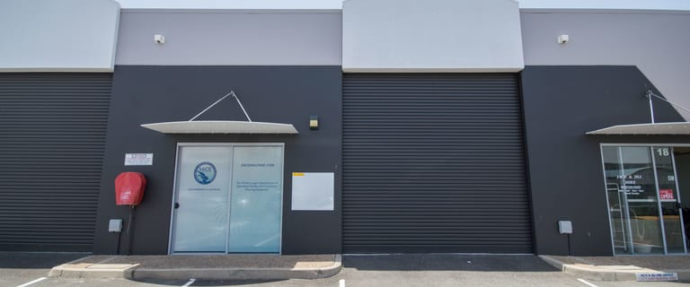 Factory, Warehouse & Industrial commercial property for lease at Southport QLD 4215
