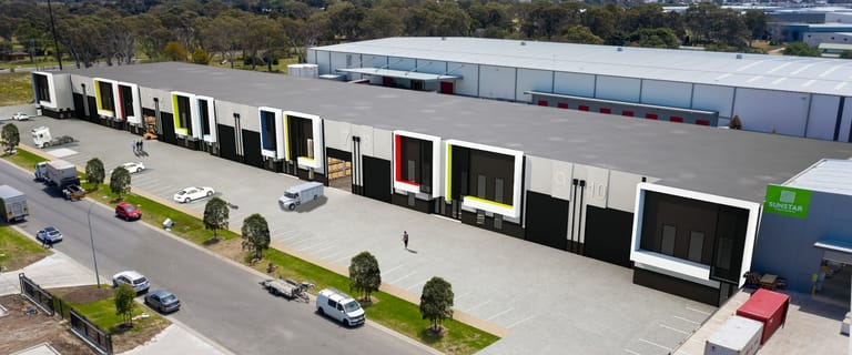 Showrooms / Bulky Goods commercial property for lease at 13 - 41 Atlantic Drive Keysborough VIC 3173