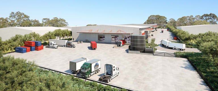 Factory, Warehouse & Industrial commercial property for lease at 'Options at Arndell Park'/19 Holbeche Road Arndell Park NSW 2148