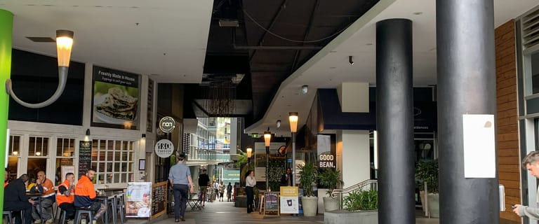 Offices commercial property for lease at 1207/9 Yarra Street South Yarra VIC 3141