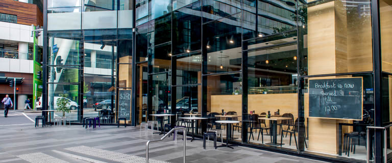 Offices commercial property for lease at 717 Bourke St Docklands VIC 3008