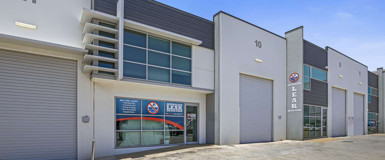 Industrial / Warehouse commercial property for lease at 10/25 Depot Street Banyo QLD 4014