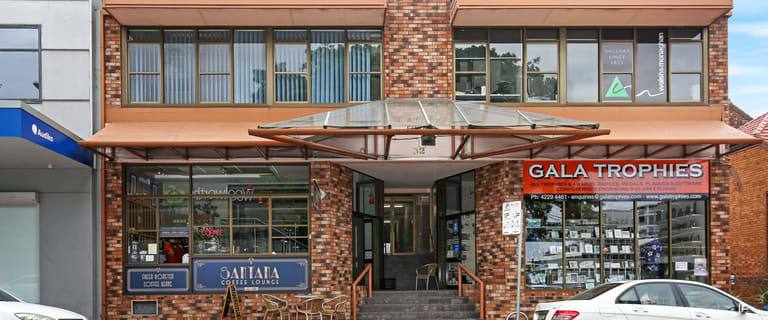 Offices commercial property for lease at 5/52 Burelli Street Wollongong NSW 2500