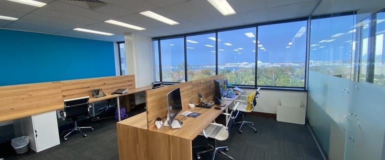 Offices commercial property for lease at 4B/12 Marine Parade Southport QLD 4215