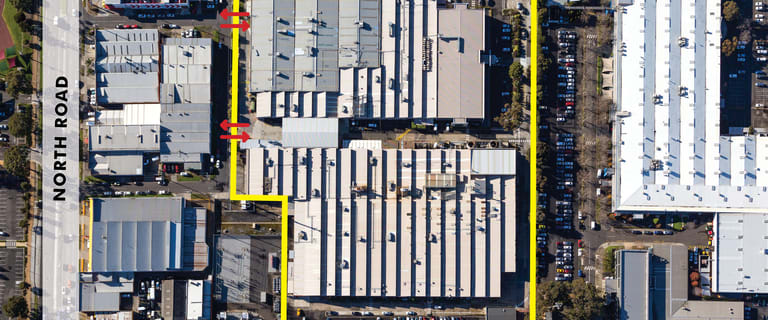 Industrial / Warehouse commercial property for lease at 246 East Boundary Road Bentleigh East VIC 3165