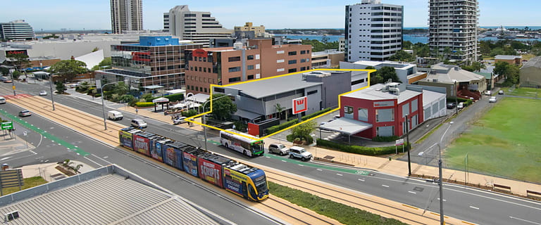 Offices commercial property for lease at 27 Scarborough Street Southport QLD 4215