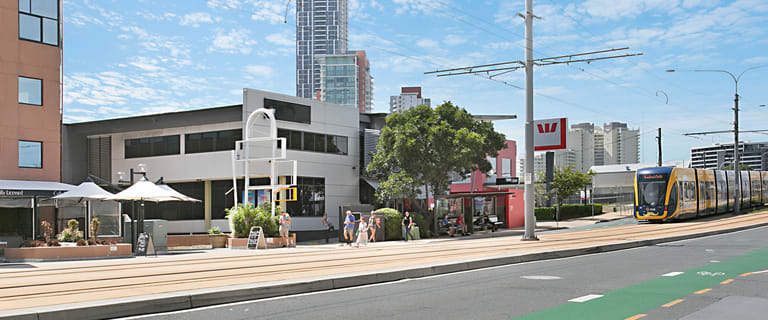 Medical / Consulting commercial property for lease at 27 Scarborough Street Southport QLD 4215