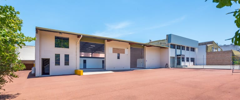 Factory, Warehouse & Industrial commercial property for lease at 1-5 Victory Terrace East Perth WA 6004
