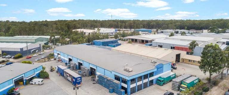 Factory, Warehouse & Industrial commercial property for lease at Part/14 Arunga Drive Beresfield NSW 2322