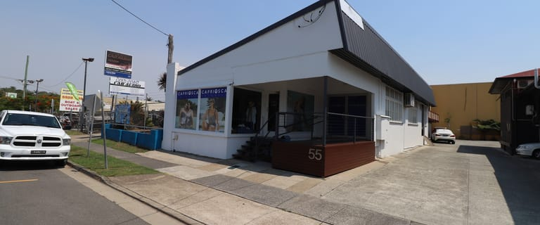 Retail commercial property for lease at 55 Johnston Street, Southport QLD 4215