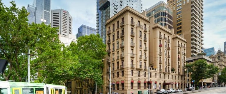 Shop & Retail commercial property for lease at Corner Level 1/2 Collins Street Melbourne VIC 3000