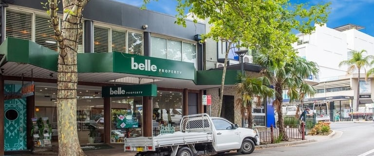 Medical / Consulting commercial property for lease at 1 Young Street Neutral Bay NSW 2089