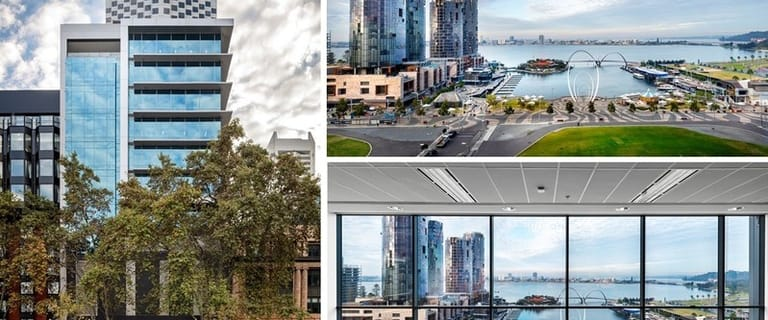Offices commercial property for lease at 12 The Esplanade Perth WA 6000