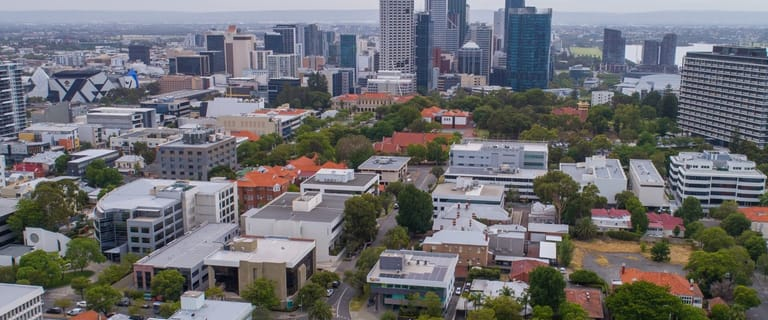 Offices commercial property for lease at 25 Colin Street West Perth WA 6005