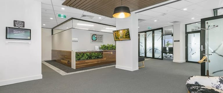 Offices commercial property for lease at Level 1/826 Ann Street Fortitude Valley QLD 4006