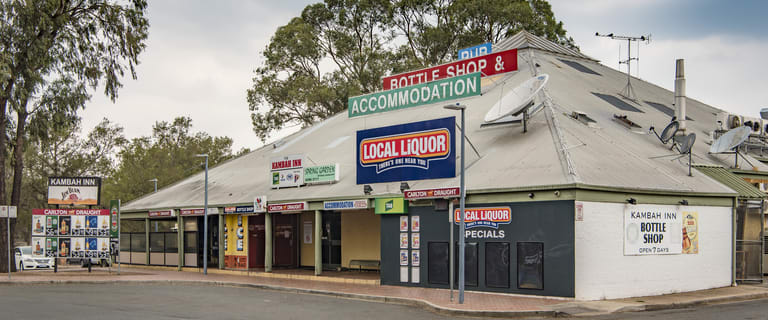 Shop & Retail commercial property for lease at 2 Primmer Court Kambah ACT 2902