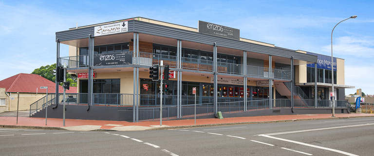 Offices commercial property for lease at Level 1/417-421 Princes Highway Woonona NSW 2517