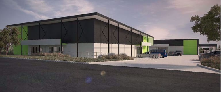 Factory, Warehouse & Industrial commercial property for lease at Units 2 & 3, 8 Advantage Avenue Morisset NSW 2264