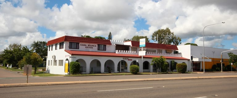 Medical / Consulting commercial property for lease at 164-166 Charters Towers Road Hermit Park QLD 4812