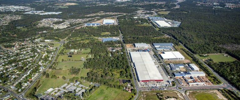 Industrial / Warehouse commercial property for lease at 98-114 Gilmore Road Berrinba QLD 4117