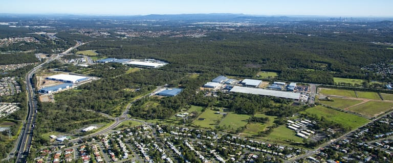 Factory, Warehouse & Industrial commercial property for lease at 98-114 Gilmore Road Berrinba QLD 4117